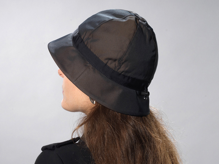 Cloche Borsalino Travel Sfr. 165.-