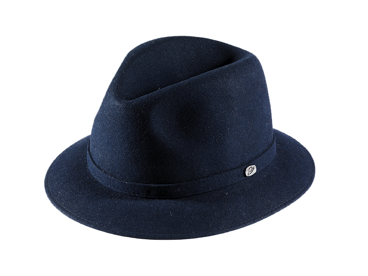 Borsalino Piccolo Traveller, Sfr. 289.- imper, roulable