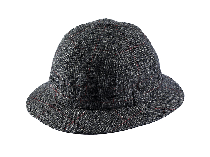 Chapeau City-Sport, pliable, 115.-
